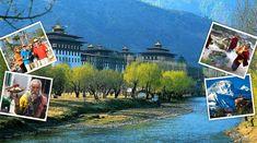 Is Bhutan the world's most eco-friendly travel destination?