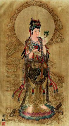 Quan Yin image by NamraAravinda - Photobucket
