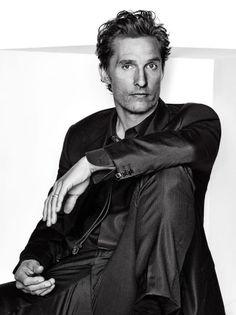 Matthew David McConaughey é um ator, produtor, realizador e cenógrafo estadunidense. Wikipédia Nascimento: 4 de novembro de 1969 (46 anos), Uvalde, Texas, EUA Altura: 1,83 m Cônjuge: Camila Alves (desde 2012) Filhos: Vida Alves McConaughey, Levi Alves McConaughey, Livingston Alves McConaughey