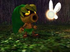 The Legend of Zelda: Majora's Mask 3D - http://wp.me/p2WRTF-2KQ
