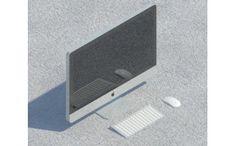 Apple iMac for Revit Architecture 2011