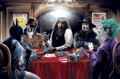 no way! too much awesome here. Alan Moore plays poker with a few comic book friends
