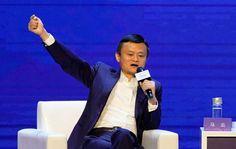 Jack Ma, Clouds, English Teachers, Entrepreneur, E Online, Cloud