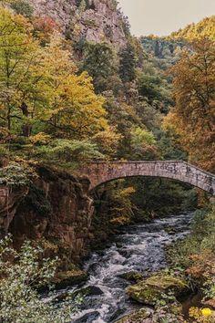 Beautiful Die Jungfernbr cke im Bodetal im Harz