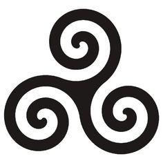 Karma Symbol Photo: This Photo was uploaded by jenkratzer. Find other Karma Symbol pictures and photos or upload your own with Photobucket free image an. Symbols And Meanings, Celtic Symbols, Ancient Symbols, Mayan Symbols, Egyptian Symbols, Celtic Tribal Tattoo, Celtic Tattoos, Wiccan Tattoos, Indian Tattoos