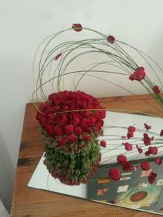 Roses Wreaths, Rose, Home Decor, Projects, Pink, Decoration Home, Room Decor, Roses, Bouquet