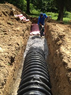 All septic repair and installation skills require years to master. Our 35 years experience has made us experts in the field. If you need any type of septic system work done, don't hesitate to contact the professionals at Santucci Construction Corp. at (914) 930-4968. visit website: http://santucciconstruction.com/septic/