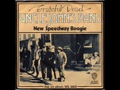 Grateful Dead - Uncle John's Band (Studio Version) - from the Dead's studio album, Workingman's Dead, the album in which the Dead's country influences (Jerry Garcia, steel guitar especially) and CSN&Y-influenced harmony vocals are apparent throughout. Kinds Of Music, My Music, Eric Schwartz, The Housemartins, Rock Videos, I Want To Know, Blues Rock, Best Vibrators, Grateful Dead