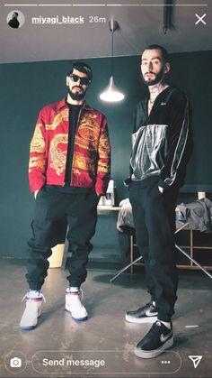 Russian Rap, Miyagi, Hip Hop, Punk, Eminem, Legends, Style, Hiphop, Punk Rock