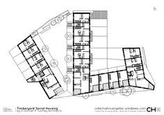 Linear Block NS   Collective Housing Atlas