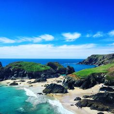Kynance Cove Cornwall❤️