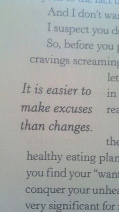 From the book Made to Crave