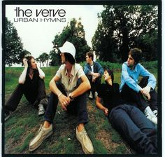 """Happiness More or less It's just a change in me Something in my liberty Oh, my, my Happiness Coming and going I watch you look at me Watch my fever growing I know just where I am"" -Lucky Man, The Verve."
