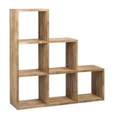 Tag re 5 tablettes plusieurs coloris disponibles swag tag res livin - Etagere bibliotheque fly ...