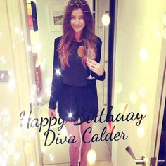 @Eleanor Smith Calder    Is 12:00 this means Happy birthday for the most BEAUTIFUL girl of the entire world!!This day was born my idol am soooooooo Happy you were born i don't know what i would do without you every person is blessed to have someone like you in their lifes :) Yayyyyyyyy ur 21 today can't believe it babe have a wonderful day and upload lotssss of pics don't forget about me!! Love you to the moon and back Queen Calder Hope you like this edit babe!!xoxo ~Dannie ♥ Do NOT Repinned