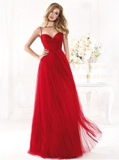 Blog CuLore: Long dresses for this Christmas party!