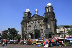 One of the most visited churches in the Philippines, the Sto. Nino de Tondo Parochial Church located in Tondo, Manila, houses the popular Sto. Nino of Tondo image, and its feast is celebrated every third week of January.