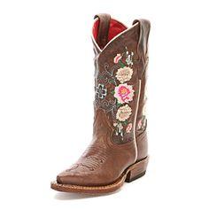 24 Pairs of Kid's Cowboy Boots   Horses & Heels