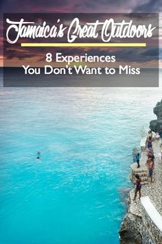 Jamaica's Great Outdoors: 8 Experiences You Don't Want to Miss | CosmosMariners.com