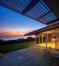 Seaside home.Darren Bradley Photography