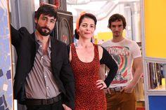 "Trailer ""Tres mentiras&quot"", dirigida por Ana Murugarren #cine #movies #cinema #peliculas #cinemusicmexico"