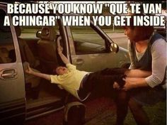 18 Horrifying Moments Of Growing Up In A Mexican Household