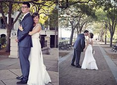 Brooke Brooks Photography - charleston wedding at hampton park