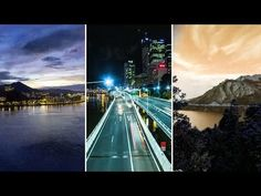 WANDERLUST WARNING: Incredible Time Lapses From Around The World