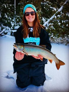 DSG owners, designers and team members all enjoy getting out on the ice and know there are specific needs within the clothing line to make a comfortable and successful fishing trip. Fly Fishing Net, Ice Fishing Gear, Fishing World, Gone Fishing, Fishing Outfits, Womens Fashion, Fashion Trends, Designers, Fishing