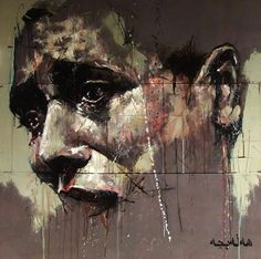 • ARTIST . GUY DENNING • ◦ Untitled ◦