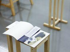 Exhibition - ARCHIZINES