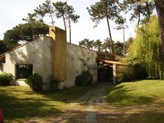 Brunner Sanina - Architect - Fernando Távora - Casa de Ofir - Ofir, Portugal - 1957