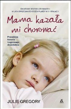 Okładka książki Mama kazała mi chorować Hand Lettering, Books To Read, Reading, Music, Movies, Polish, Literatura, Author, Historia