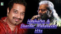 Hariharan & Shankar Mahadevan Super Hit Best Audio Jukebox Shankar Mahadevan, Audio Songs, Hit Songs, Jukebox, Singers, Films, Music, Youtube, Collection