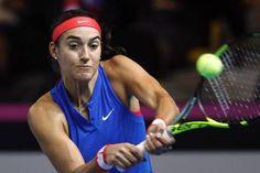 Tennisser Kvitova met mes aangevallen in eigen woning