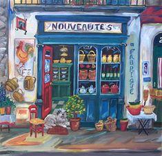 Nouveautés by Suzanne Etienne