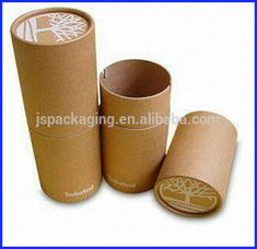 custom elegant cylinder cardboard tube cans with a lid for tea, snack, toy, spice, coffee, milk powder etc packaging