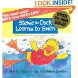 Ducks need swim lessons?