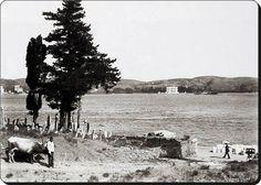 Rumeli Hisarı / Aşiyan - 1880'ler Fotoğraf : Gülmez Frères