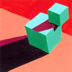split complementary color scheme paintings - Google Search