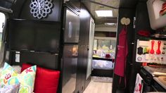 ♥ 2012 27' Airstream Travel Trailer International Signature Tour ♥