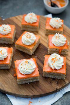 Friese Oranjekoek - Brenda Kookt! Cake/Taart en Koekjes