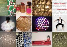 Marcel Wanders: Pinned Up, Stedelijk museum Amsterdam, 20/2/2014