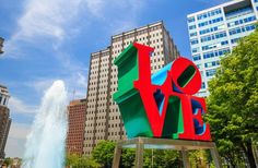 The love in Philadelphia grows stronger each day.we are a loving caring City and That's what makes us proud philadelphians