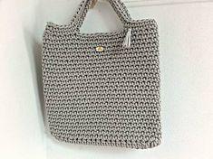 REJAdekor / STYLE BAG svetlá béžová Straw Bag, Tote Bag, Bags, Style, Handbags, Swag, Totes, Bag, Outfits