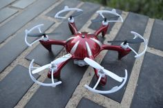 Novedad: Review del hexacopter EACHINE X6