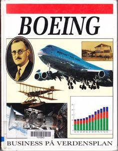 Boeing - Business på verdensplan av William Gould Reading, Business, Books, Movies, Movie Posters, Libros, Films, Book, Film Poster
