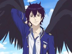 "whipschainsandfeathers: "" If you haven't known already.. (hmmm…though that makes me wonder ) … I'm Shiki… And this is my blog on this site… …you are free to message me or start a RP… Or if you simply..."