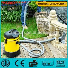 dry & wet vacuum cleaner Pond cleaner automatic wireless aspirateur sans sac #Aspirateur, #sac