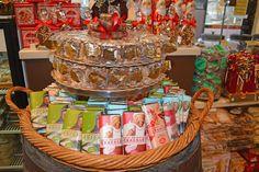 Tasty Sweet Treats! — at Joe Leone's Italian Specialties.